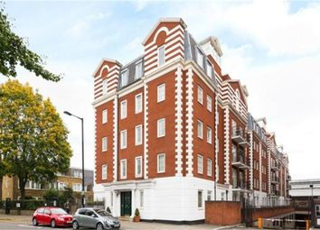 Thumbnail 3 bedroom flat for sale in Waterdale Manor House, 20 Harewood Avenue, London