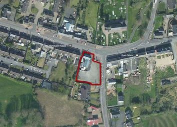 Thumbnail Land for sale in Main Street, Killylea, County Armagh