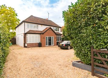 4 bed detached house for sale in Reading Road, Winnersh, Wokingham RG41