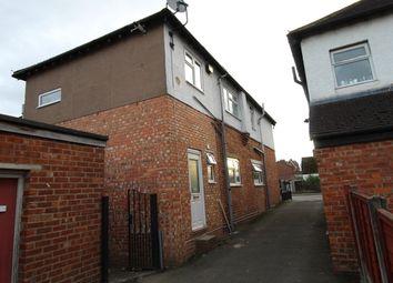 Thumbnail 3 bed maisonette to rent in Whaddon Road, Cheltenham