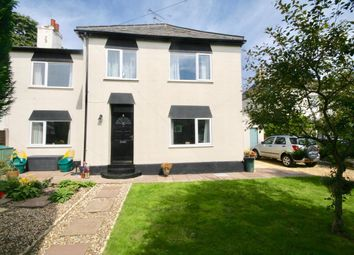 Thumbnail 4 bed end terrace house for sale in Hoole Park, Hoole, Chester