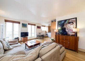 Thumbnail 2 bed flat for sale in Kingsbridge Court, Dockers Tanner Road, London