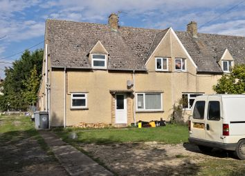 Thumbnail 2 bed end terrace house for sale in New Road, Bampton