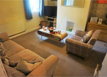 Thumbnail 2 bedroom end terrace house to rent in Alpha Street, Salford