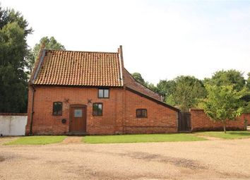 Thumbnail 3 bedroom barn conversion to rent in Common Farm Barns, The Common, Dunston
