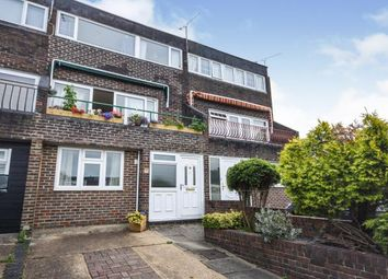 4 bed terraced house for sale in Wickham Place, Basildon SS16