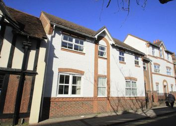 Thumbnail 2 bed terraced house to rent in Three Cuppes Lane, Salisbury