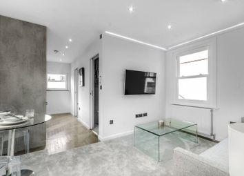 Thumbnail 1 bed flat for sale in Rylett Road, Wendell Park