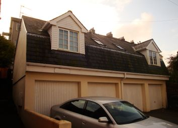 Thumbnail 2 bed flat to rent in Stable Lane, Torquay