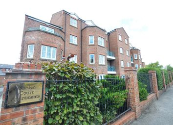 Thumbnail 2 bed flat for sale in Garden Court, Barnsley