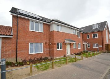 Thumbnail 1 bedroom flat to rent in Starling Road, Norwich