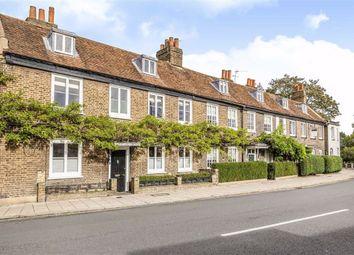 Thumbnail 4 bed semi-detached house for sale in High Street, Teddington