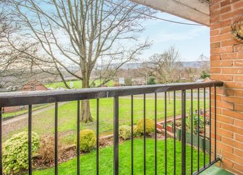 Thumbnail 2 bed flat for sale in Kidwelly Close, Llanyravon, Cwmbran