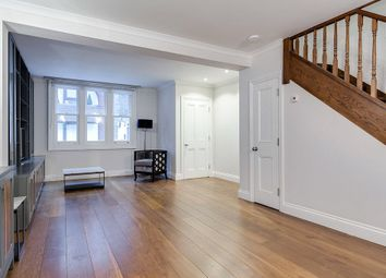 Thumbnail 3 bed terraced house to rent in Cheval Place, Knightsbridge, London