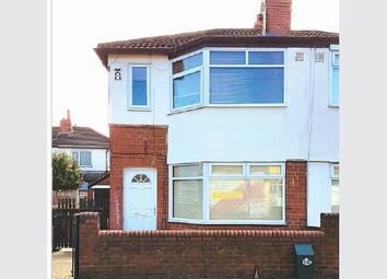 Thumbnail 2 bedroom semi-detached house for sale in Longroyd Grove, Hunslet, Leeds