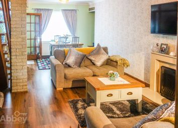 2 bed terraced house for sale in King Street, Neath SA11