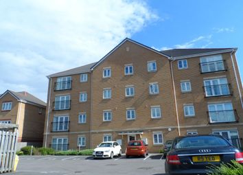 2 bed flat to rent in Wyncliffe Gardens, Pentwyn, Cardiff CF23
