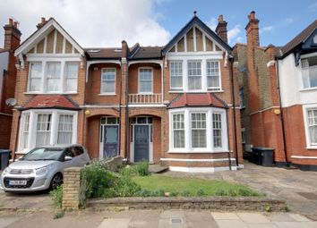 Thumbnail 5 bed semi-detached house for sale in Selborne Road, London