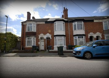 Thumbnail 5 bed terraced house to rent in Grafton Street, Coventry
