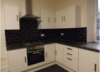 Thumbnail 3 bed flat to rent in Durham Road, Low Fell, Gateshead