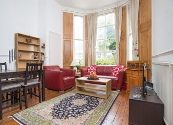 Thumbnail 1 bed flat for sale in Sinclair Gardens, Brook Green