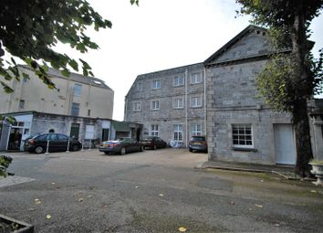 Thumbnail 1 bedroom flat to rent in The Square, Stonehouse, Plymouth