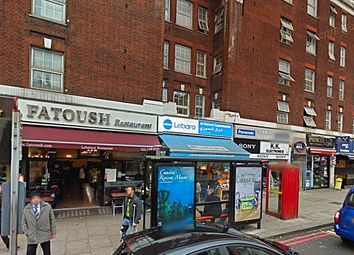 Thumbnail 1 bed flat to rent in Edgware Road, Marble Arch