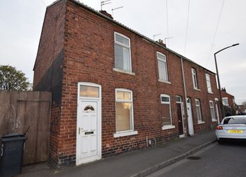 Thumbnail 2 bed end terrace house to rent in Cooke Street, Bentley, Doncaster
