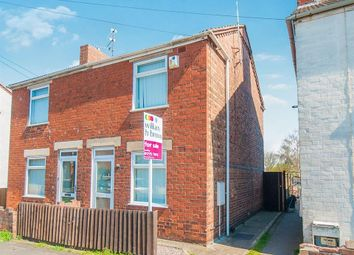 Thumbnail 2 bedroom property to rent in Hawthorn Bank, Spalding
