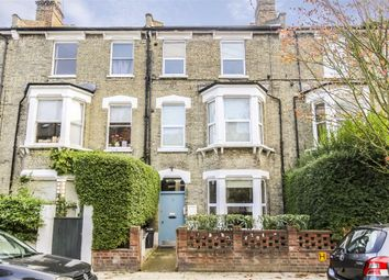 Thumbnail 2 bed flat to rent in Devonport Road, London
