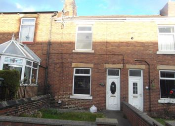 Thumbnail Property to rent in Park Street, Willington, Crook