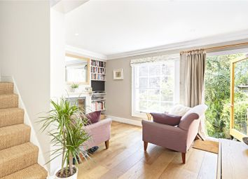 Thumbnail 3 bed terraced house for sale in Balls Pond Road, London