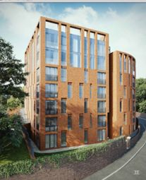 Thumbnail 2 bed flat for sale in The Sutton, King Edward Square, Sutton Coldfield