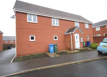 Thumbnail 1 bed flat to rent in Sunningdale Drive, Buckshaw Village, Chorley