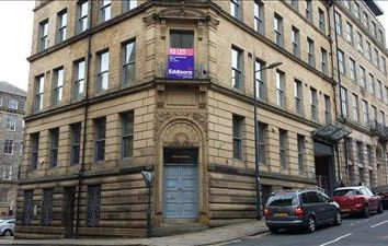 Thumbnail Office to let in Caspian House, 61 East Parade, Little Germany, Bradford, West Yorks