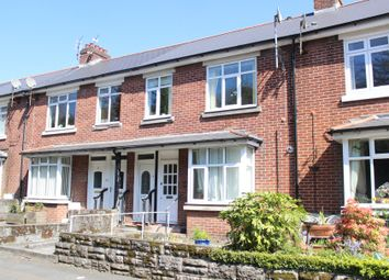 Thumbnail 2 bed shared accommodation to rent in Central Park Avenue, Mutley, Plymouth