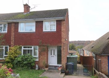 3 bed semi-detached house to rent in Robinson Road, High Wycombe HP13
