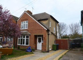 Thumbnail 3 bedroom semi-detached house to rent in Orchard Way, Stratford-Upon-Avon