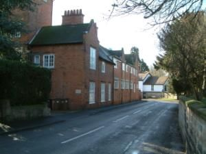 Thumbnail 2 bed maisonette to rent in Lodge Mews, Aston-On-Trent, Derby