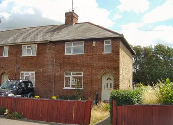 Thumbnail 3 bedroom semi-detached house for sale in Coronation Avenue, Whittlesey