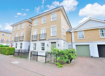 Thumbnail 4 bed detached house to rent in Pewterers Avenue, St Michaels Mead, Bishop`S Stortford