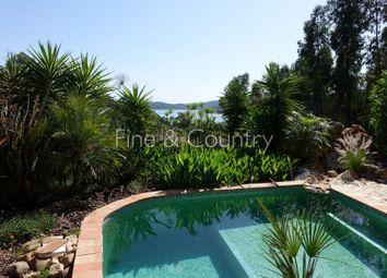 Thumbnail 4 bed villa for sale in Marmelete, Marmelete, Monchique