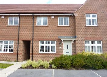 Thumbnail 2 bed terraced house for sale in Sheldon Road, Scartho Top, Grimsby
