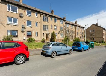 Thumbnail 2 bedroom flat for sale in 31, Pentland Crescent, Dundee