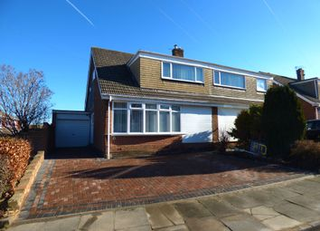 3 bed semi-detached house for sale in Hollinside Close, Whickham, Newcastle Upon Tyne NE16