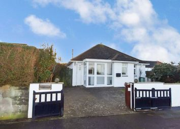 Thumbnail 2 bed bungalow for sale in Merlins Way, Tintagel