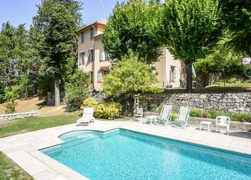 Thumbnail 4 bed villa for sale in Seranon, Alpes-Maritimes, France