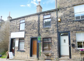 Thumbnail 1 bed terraced house for sale in Main Street, Haworth, Keighley, West Yorkshire