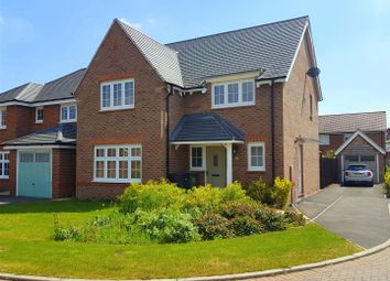 4 bed detached house for sale in Braeburn Close, Stourport-On-Severn DY13