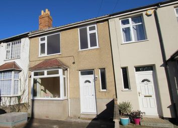 Thumbnail 3 bedroom property to rent in Downend Road, Horfield, Bristol